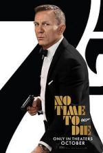 Watch No Time to Die Zmovies