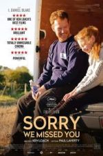 Watch Sorry We Missed You Zmovies