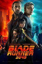 Watch Blade Runner 2049 Zmovies
