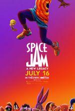 Watch Space Jam: A New Legacy Zmovies