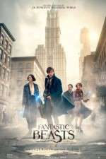 Watch Fantastic Beasts and Where to Find Them Zmovies
