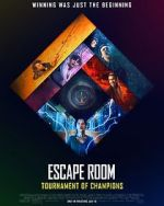 Watch Escape Room: Tournament of Champions Zmovies