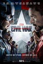 Watch Captain America: Civil War Zmovies