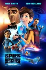 Watch Spies in Disguise Zmovies