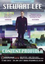 Watch Stewart Lee: Content Provider (TV Special 2018) Zmovies