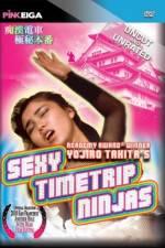 Watch Sexy Timetrip Ninjas Zmovies