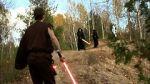 Watch The Final Lightsaber Battle Zmovies