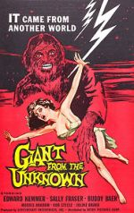 Watch Giant from the Unknown Zmovies