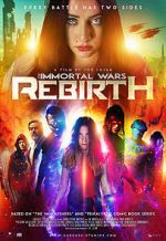 Watch The Immortal Wars: Rebirth Zmovies