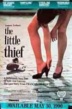 Watch The Little Thief Zmovies