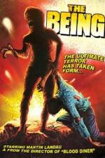 Watch The Being Zmovies